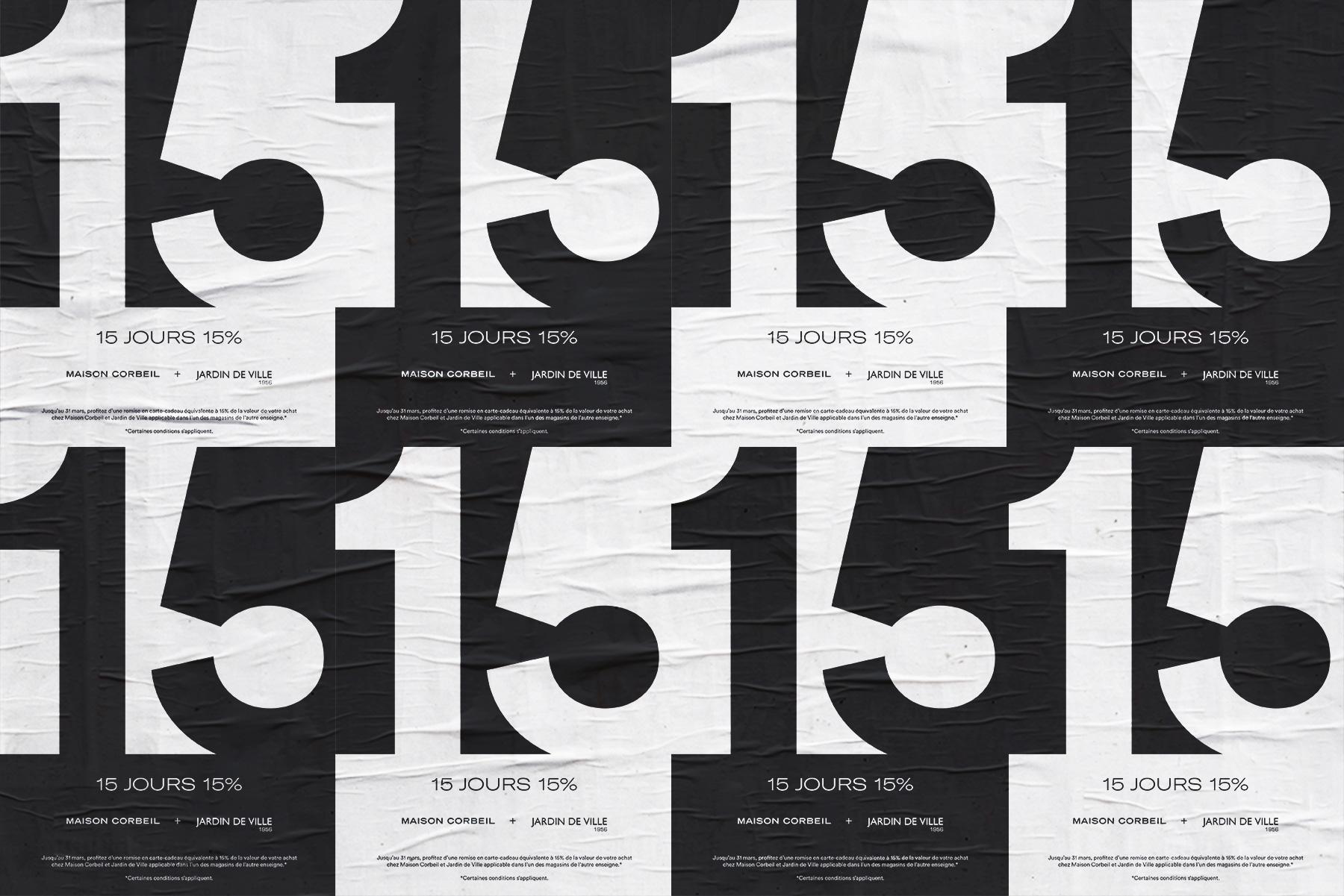 Jardin de Ville — 2019 Campaigns — Studio Miles