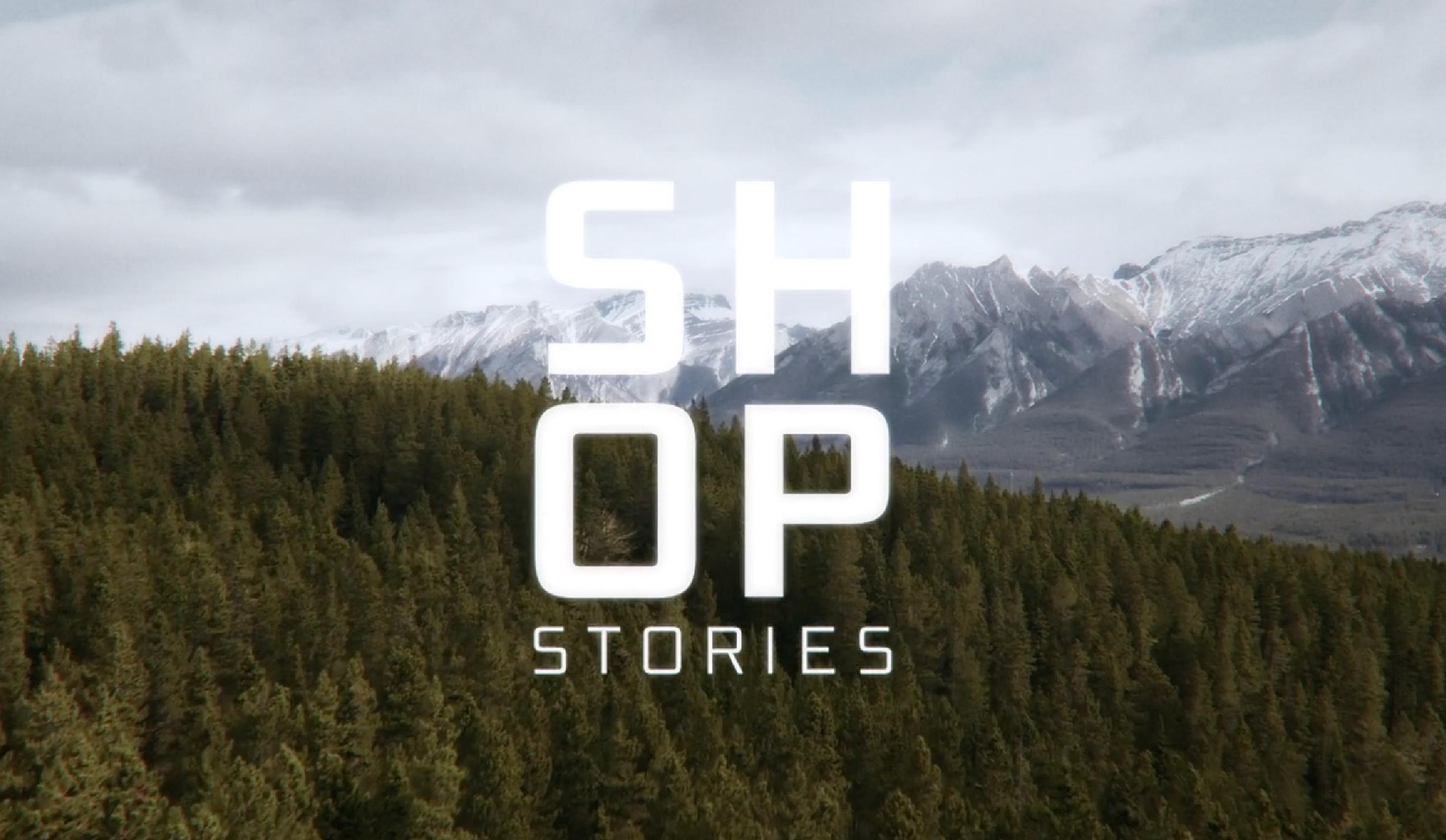 Blizzard Skis — Shop Stories